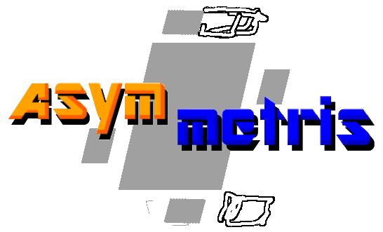 Asymmetris