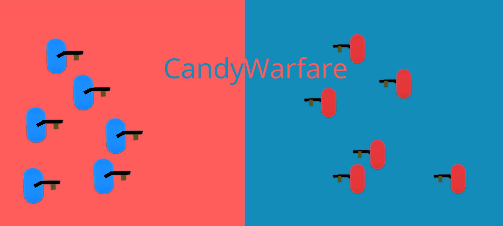 Candy Warfare