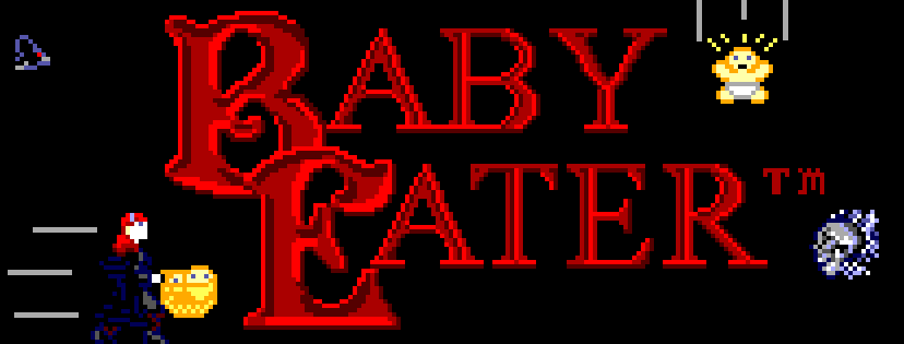 Baby Eater