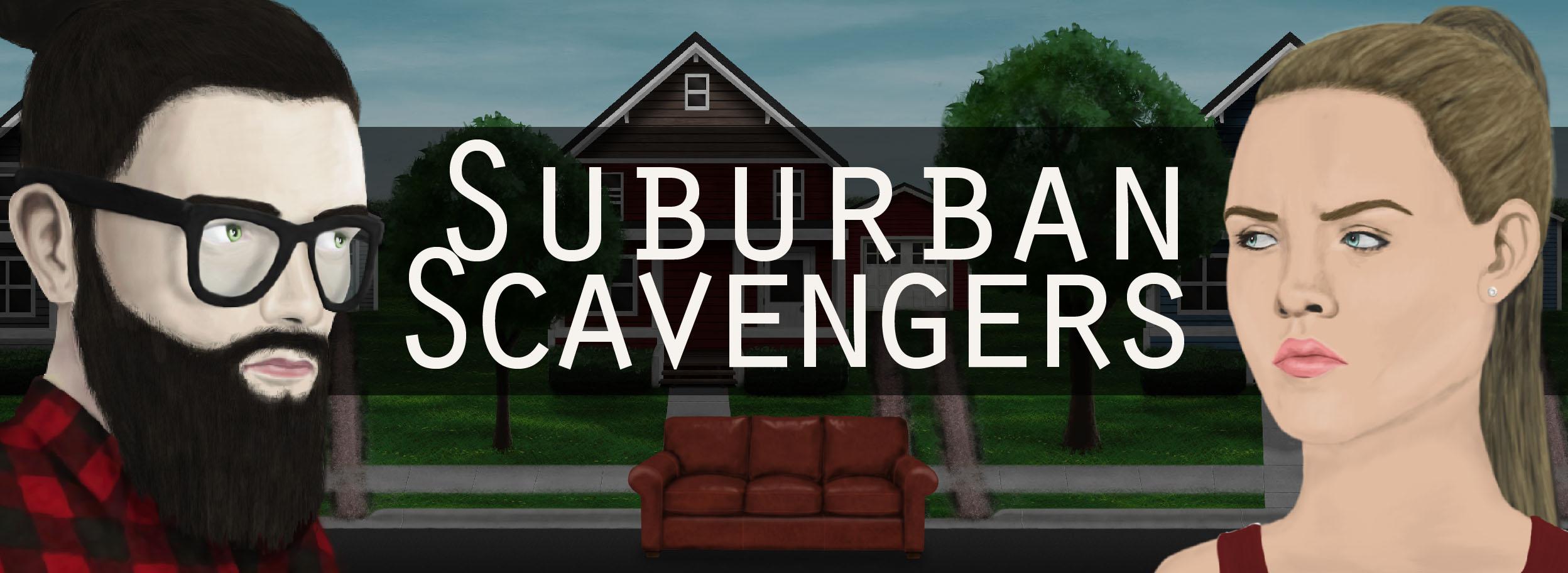 Suburban Scavengers