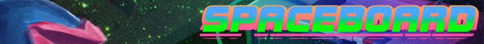 SPACEBOARD