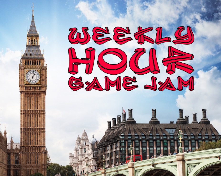Weekly Hour Game...W4 2017